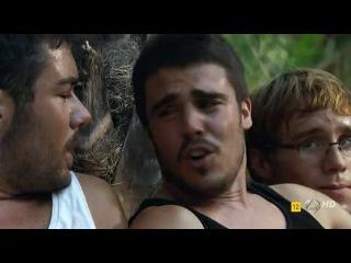 Корабль (ковчег) (3 сезон: 1-8 серии из 16) / el barco (2012) hdtvrip avi